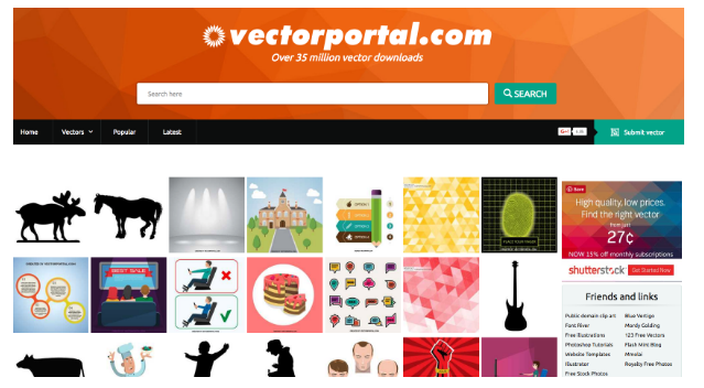 639x352 10 Amazing Sites To Find High Quality Vector Art