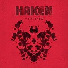 220x220 Vector (Haken Album)