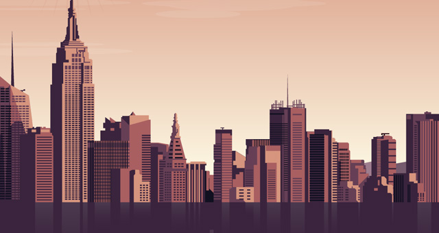 640x340 City Vector 15 An Images Hub