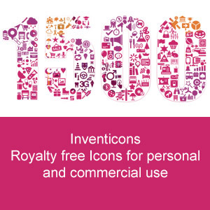 300x300 1500 Royalty Free Icons For Personal And Commercial Use Vector
