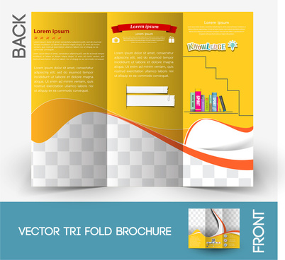 402x368 Brochure Cdr Brochure Free Vector Download 2362 Free Vector For