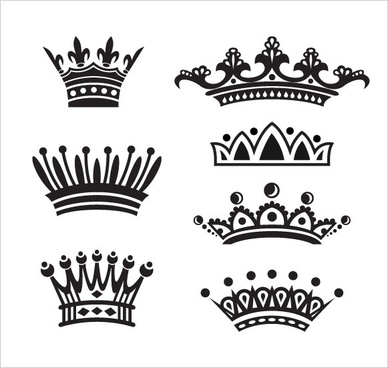 388x368 Princess Crown Vector Free Download Crown Free Vector Download 836