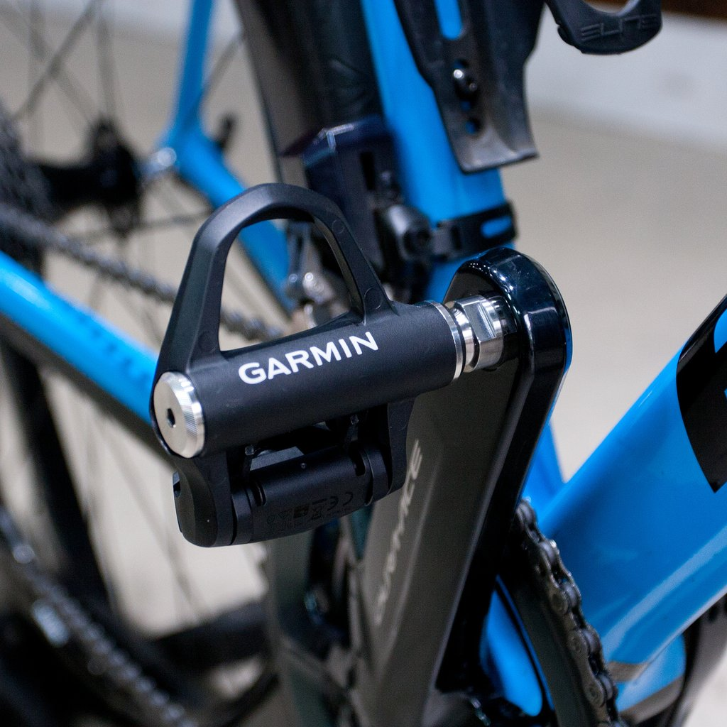 1024x1024 First Impressions Garmin Vector 3 Pedal Based Powermeter Franco