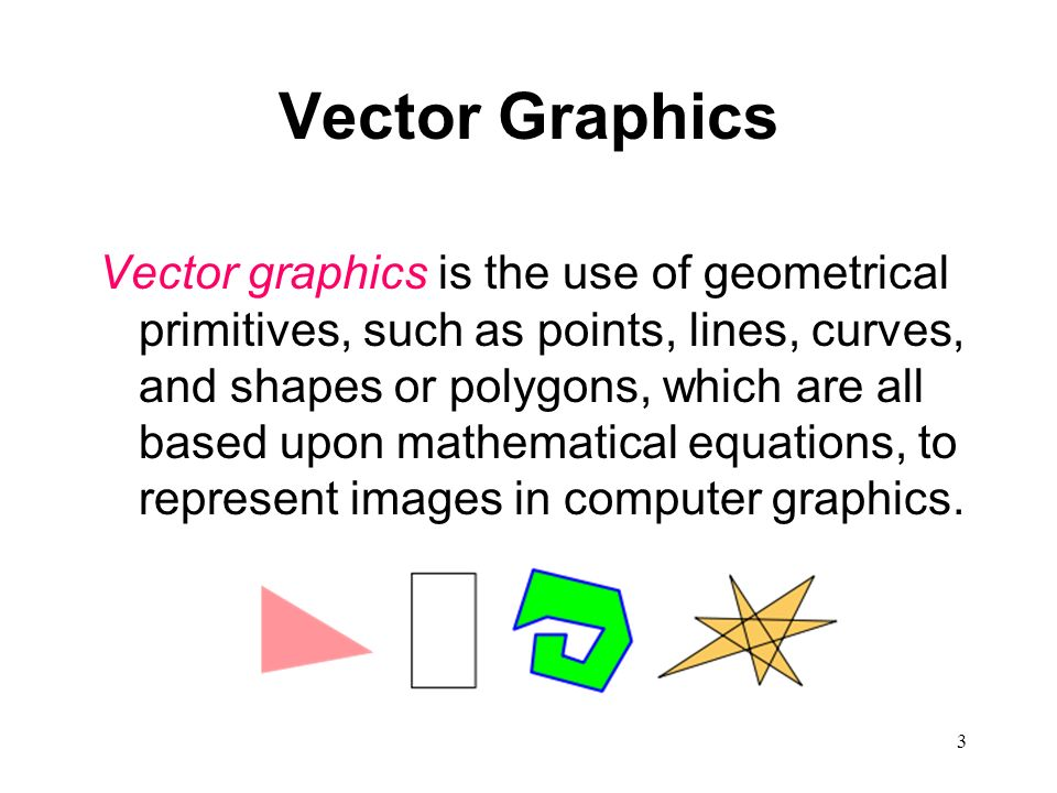 960x720 Cisc 110 Day 3 Introduction To Computer Graphics.