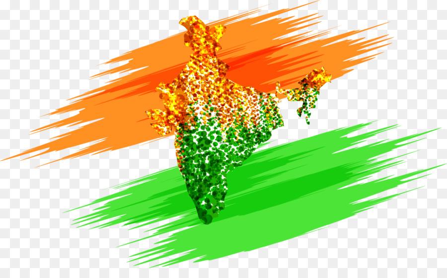 900x560 India Map