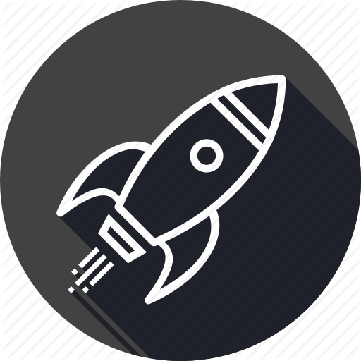 512x512 Collection Of Free Rocket Vector India Startup. Download On Ubisafe