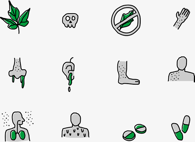650x473 Human Infection Treatment, Leaf, Human Organ, Sole Png And Vector