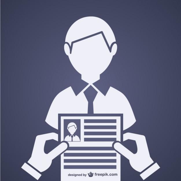 626x625 Job Interview Vector Vector Free Download