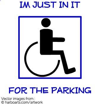 335x355 Download Handicap Joke