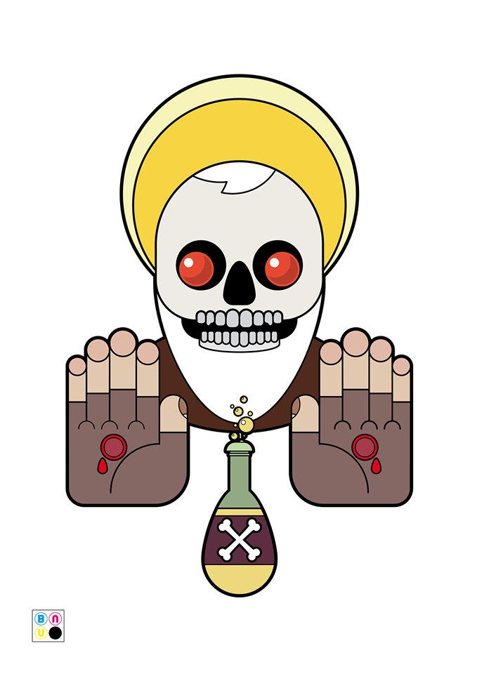 679x960 Padre Pio