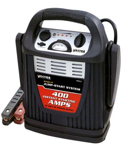 407x500 Vector Rechargeable Power Jumpstarter Automotive