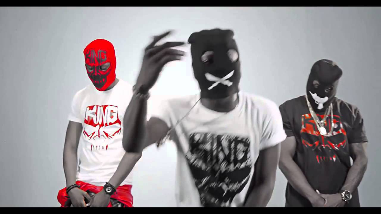 1280x720 Vector King Kong Remix Official Video Ft Phyno, Reminisce, Classiq