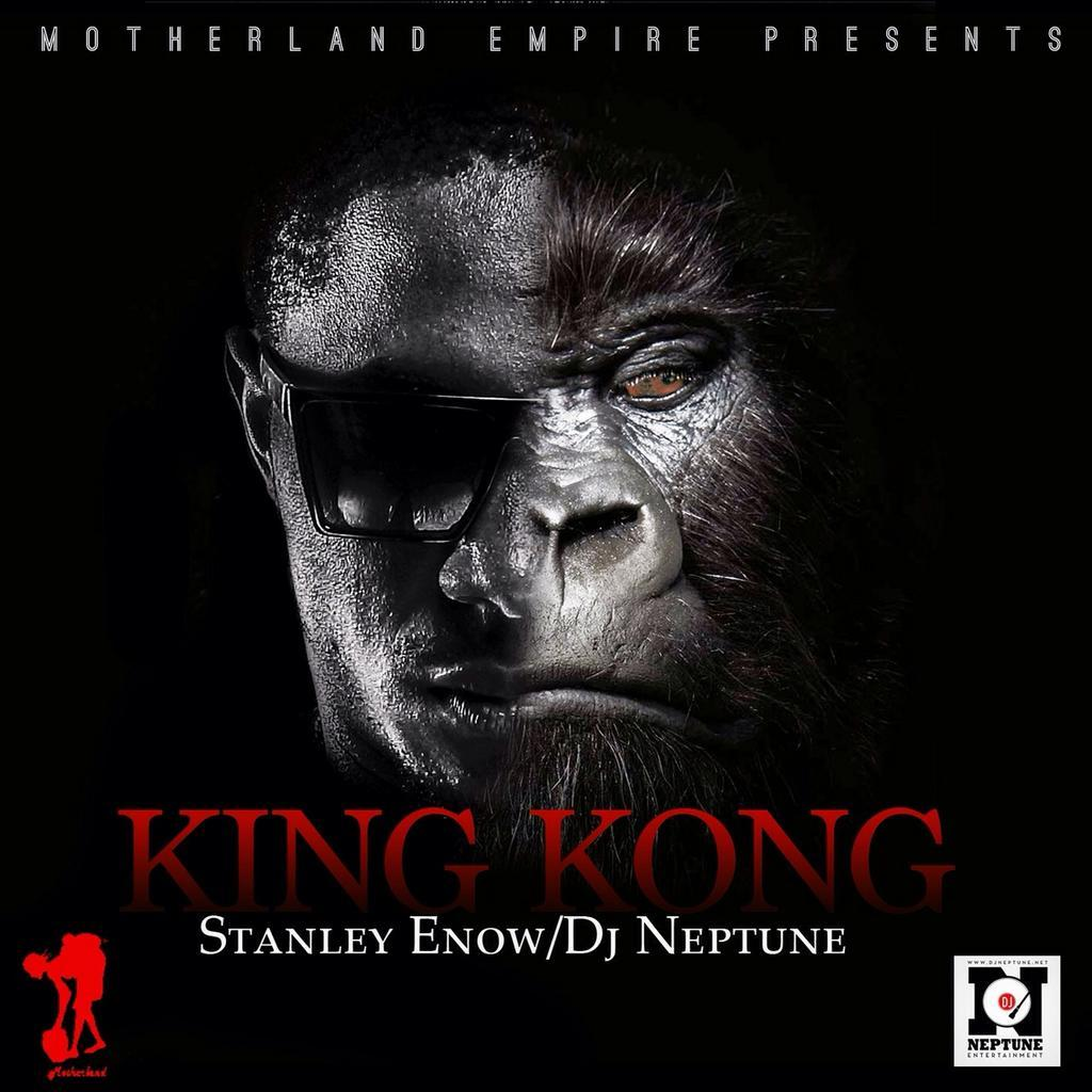 1024x1024 Video Vector King Kong [Remix] Ft. Reminisce, Phyno, Classiq