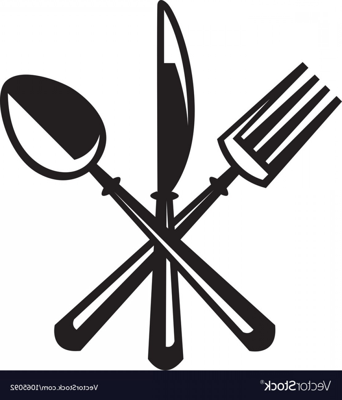 1110x1296 Best Knives Forks And Spoons Vector Image Collection