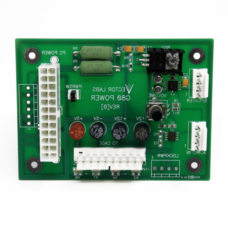 1440x1440 Vector Labs Sega G Power Replacement Geekchicpro