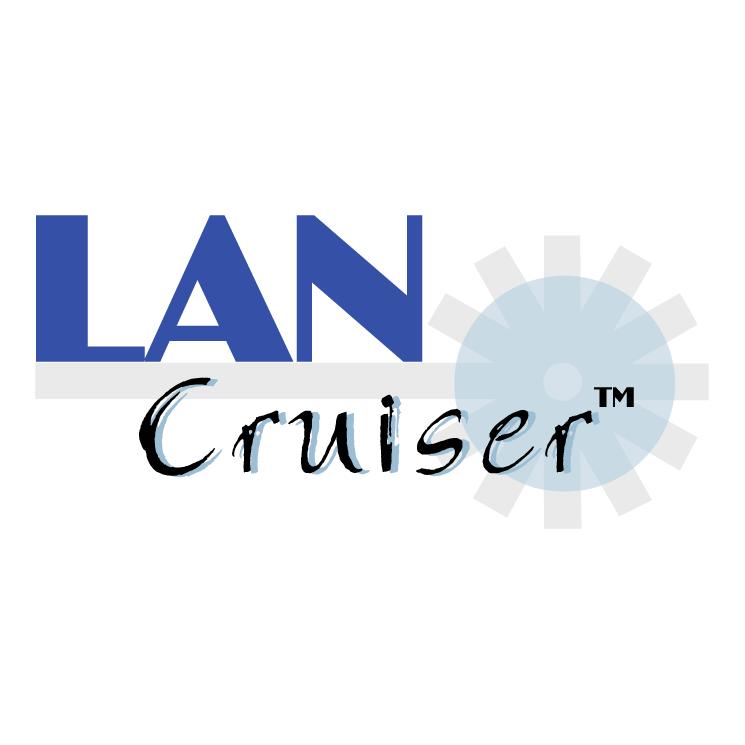 745x745 Lan Cruiser Free Vector 4vector