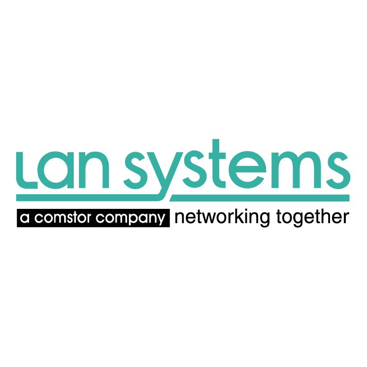 745x745 Lan Systems Free Vector 4vector