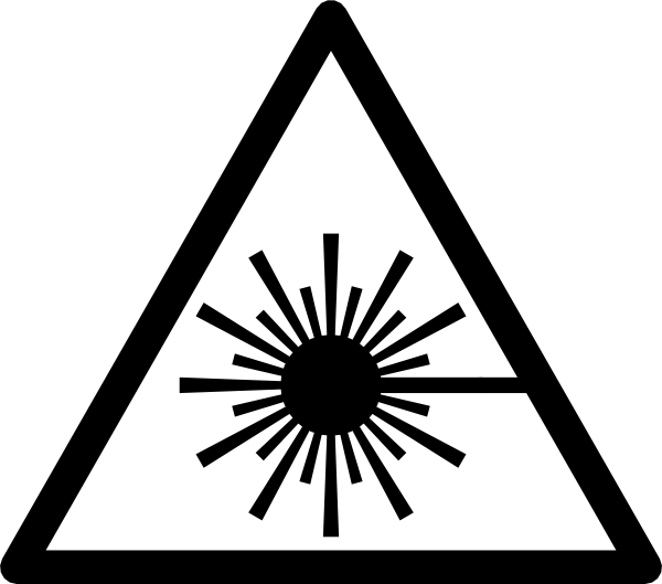 Vector Laser