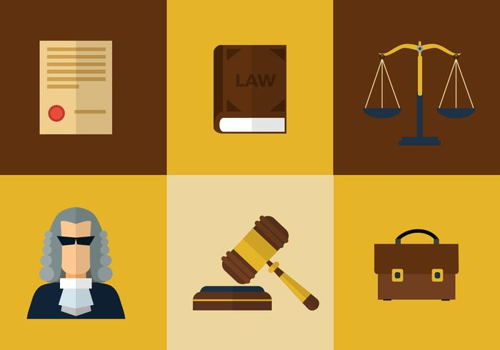 700x490 Free Law People Vector
