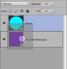 262x269 How To Copy A Vector Mask To Another Layer In Photoshop Cs6