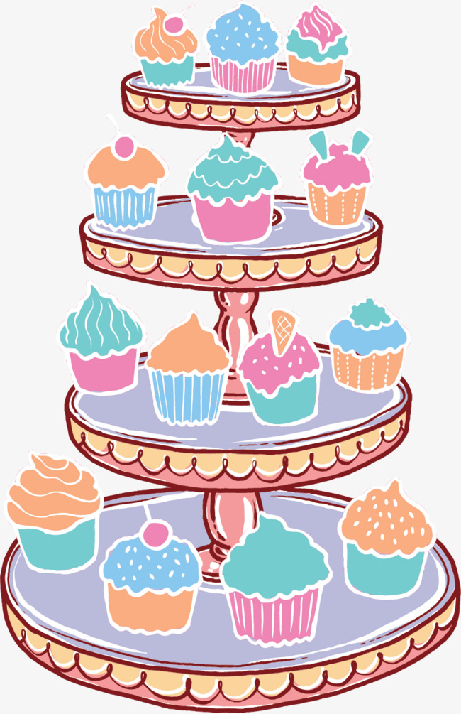 650x1005 Vector Layer Cake Rack, Cake Vector, Cake Clipart, Cake Png And