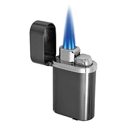 425x425 Vector Viking Quad Torch Lighter (Gunmetal) Kitchen