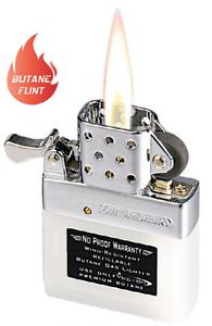 195x300 Vector Thunderbird Butane Lighter Insert For Flip Top Lighters Ebay