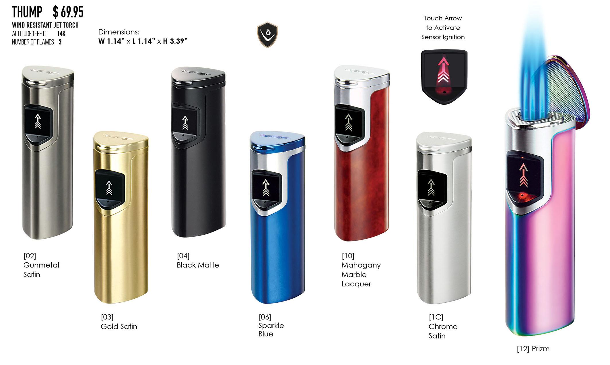 2126x1271 Pocket Lighters Thump Vectorkgm Official Website Of