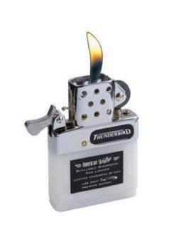 245x333 Thunderbird Vector Lighter Insert