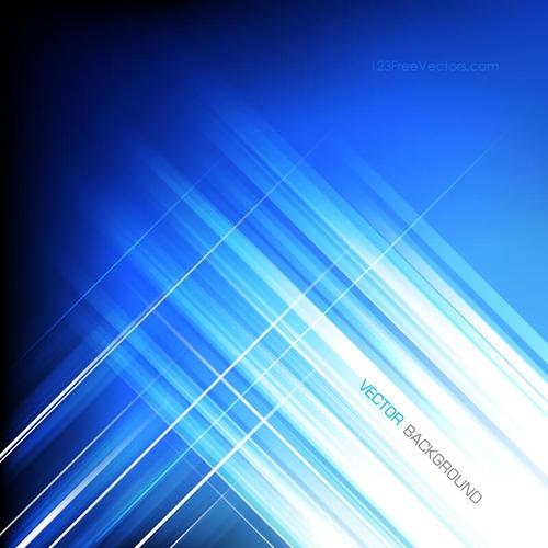 500x500 Blue Abstract Lines Background Public Domain Vectors
