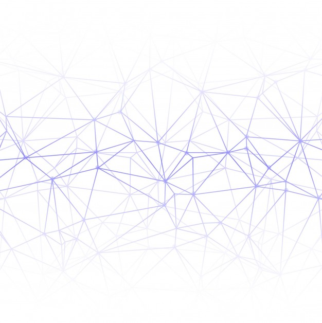 626x628 Polygon Lines Background Vector Free Download