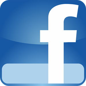 300x300 Facebook Logo Vector (.cdr) Free Download