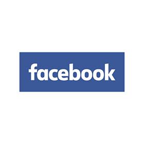 280x280 Facebook Wordmark Logo Vector Free Download