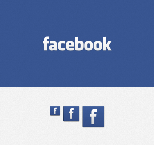 530x500 Free Free Facebook Vector Icon 253210 Download Free Facebook