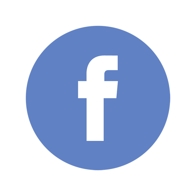 640x640 Facebook Icon, Social, Media, Icon Png And Vector For Free Download