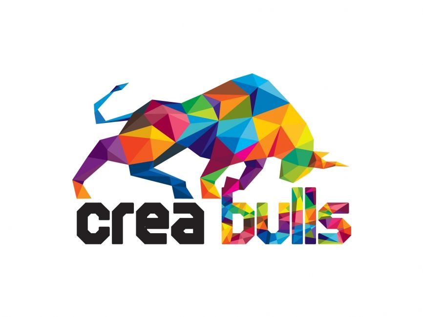 866x650 Vector Logos For Sale Mercial Logos Advertising Crea Bulls Vector