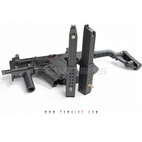 458x458 P6 49rds Hpa Magazine For Kriss Vector P6 Hpa Kriss