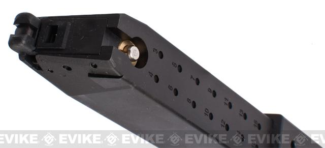 640x291 Cqb Master Full Metal 49rd Magazine W Spacer For Kwa Kriss Vector
