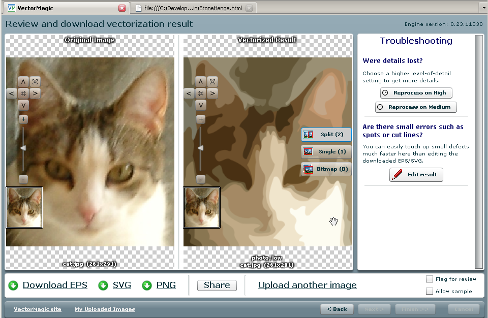 960x626 Flex Vector Magic To Degrafa Example Netthreads