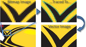 303x166 Vector Magic Tracing Program