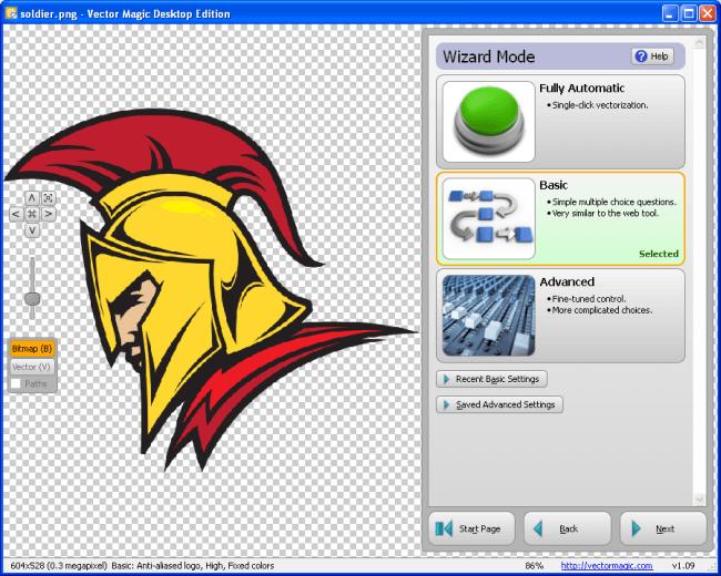 650x520 Tutorial Vectorize Artwork Logos
