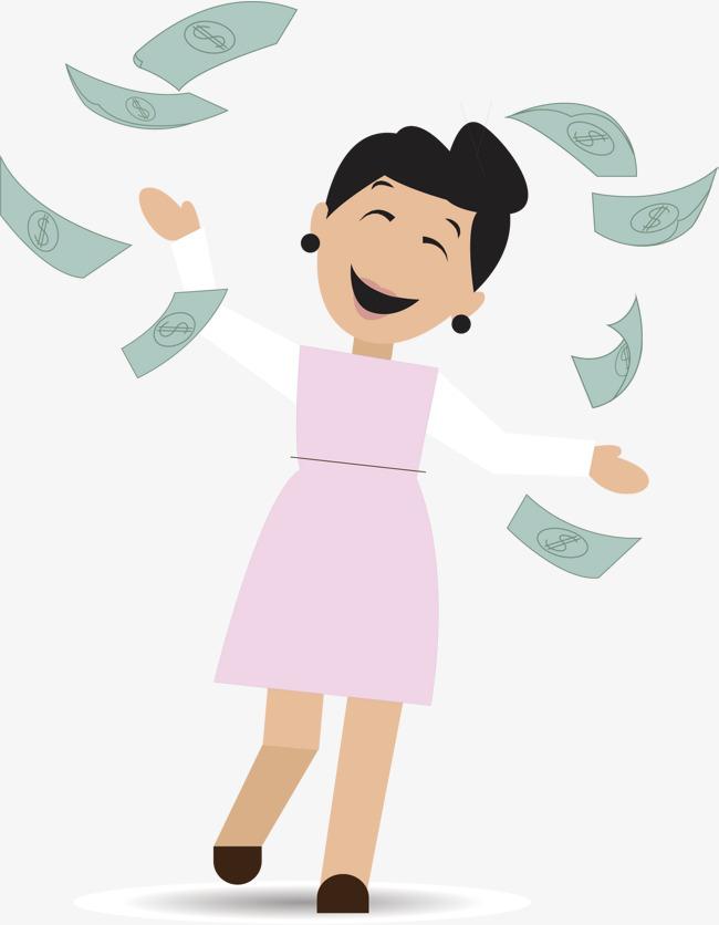 650x836 Money Maker, Money Vector, Earn Money, Money Png And Vector For