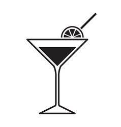 238x250 Martini Glass Icon Vector 15454558 Margarita