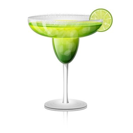 450x450 48041721 Stock Vector Juicy Margarita Drink Cocktail In A Rimmed