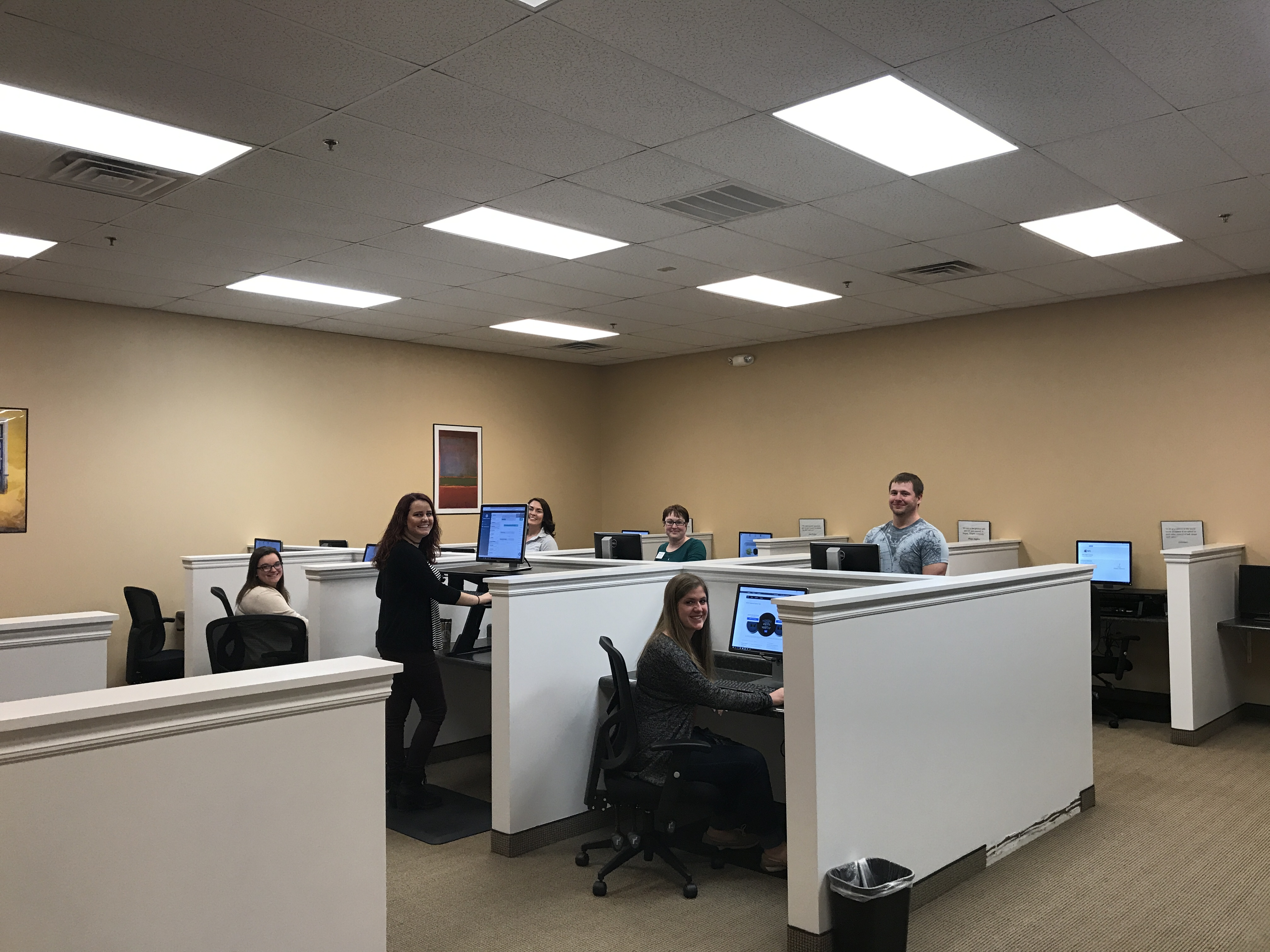 4032x3024 Vector Marketing Creates New Application Center To Streamline
