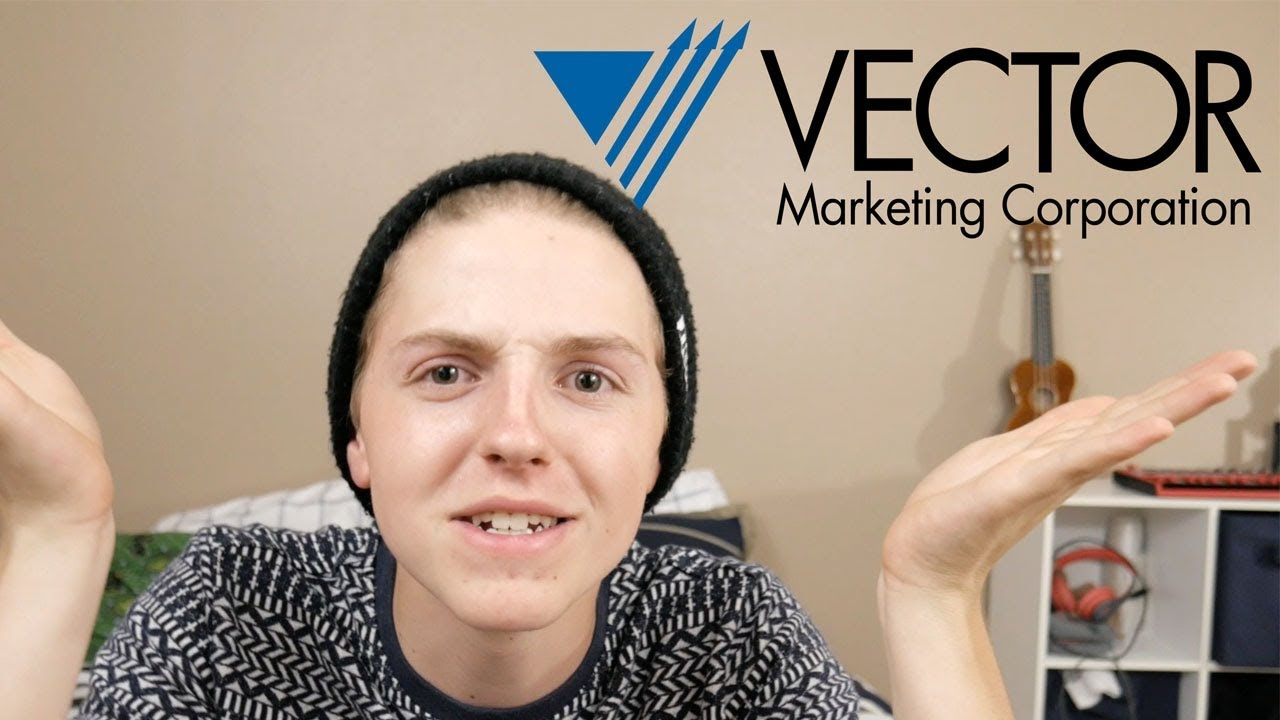 1280x720 Vector Marketing Scam My Experience With Vector Marketing And