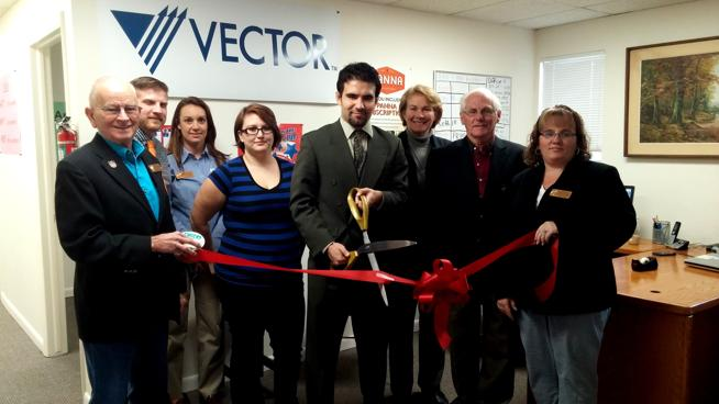 654x368 City Chamber Prospectors Ribbon Cutting Vector Marketing