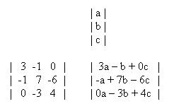246x157 Matrix Methods