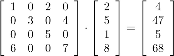 600x194 Matrix By Vector Multiplication Example