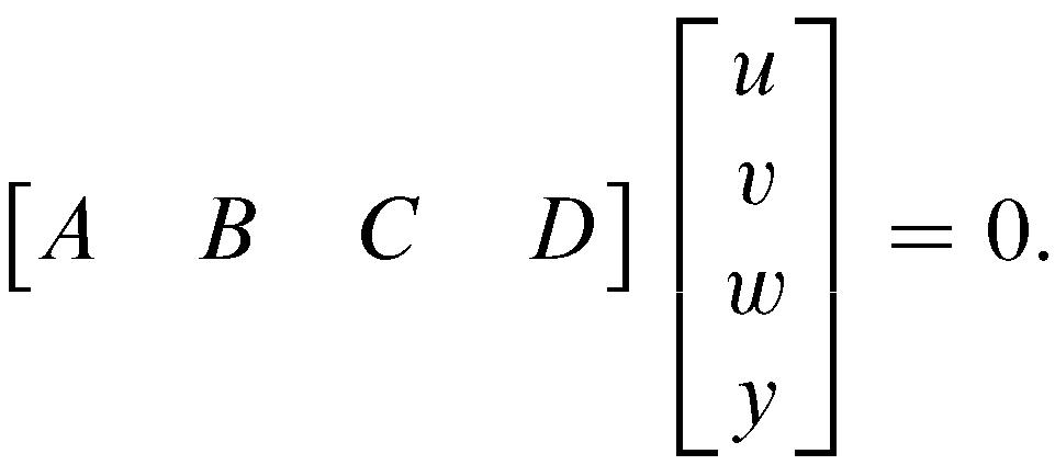 961x424 Matrices